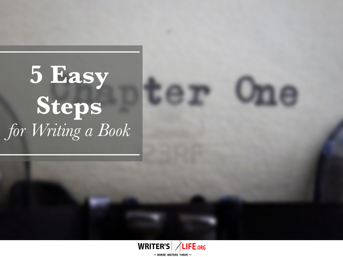 simple steps to writing a book report The hard part is the actual writing here are 10 simple tips for how 10 ridiculously simple steps for writing a i offer 10 steps for writing a book plus 10.