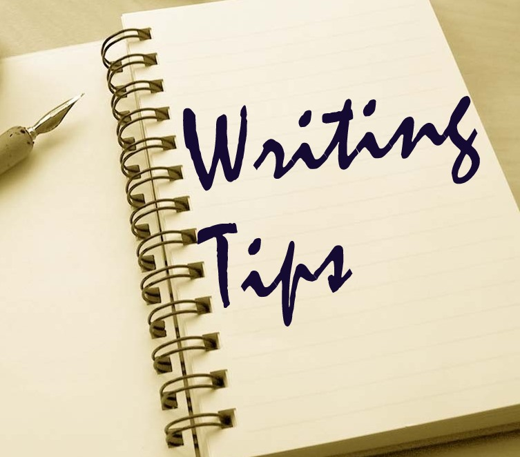 fiction novel writing tips