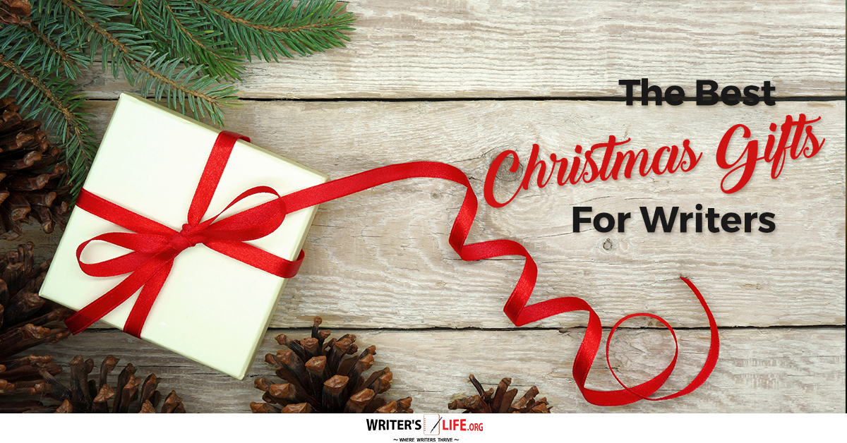 The Best Christmas Gifts For Writers Writer 39 S