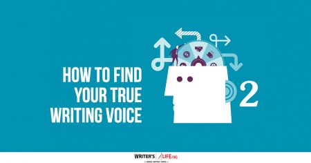 How To Find Your True Writing Voice - Writer's Life.org