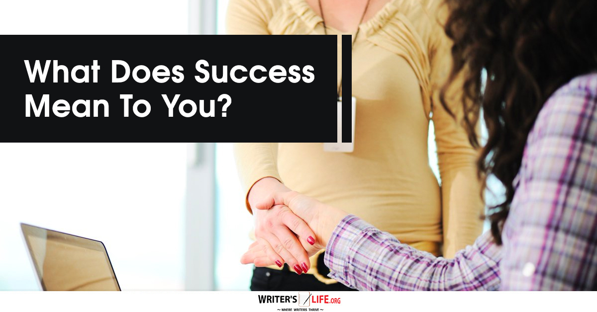 """essay on what it means to be a successful person Of course, that doesn't mean that """"good"""" people will always experience more """"success"""" than """"bad"""" people there are, however."""
