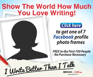 Writer's Life org - Where Writers Thrive