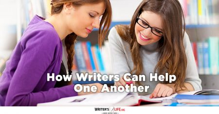 Show information about the snippet editorYou can click on each element in the preview to jump to the Snippet Editor. SEO title preview:How Writers Can Help One Another - Writer's Life.org