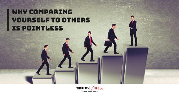 Η σύγκρισης με τους άλλους και η αντιμετώπισή της