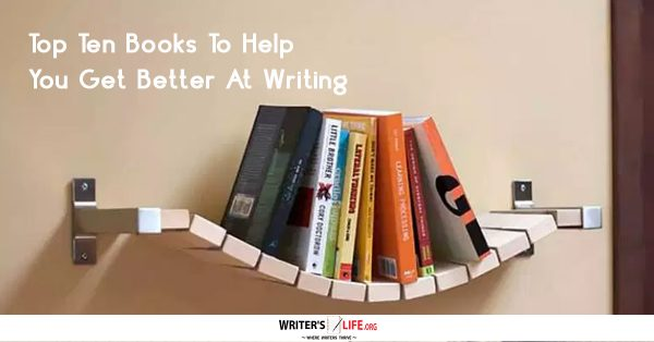 Show information about the snippet editorYou can click on each element in the preview to jump to the Snippet Editor. SEO title preview:Top Ten Books To Help You Get Better At Writing - Writer's Life.org