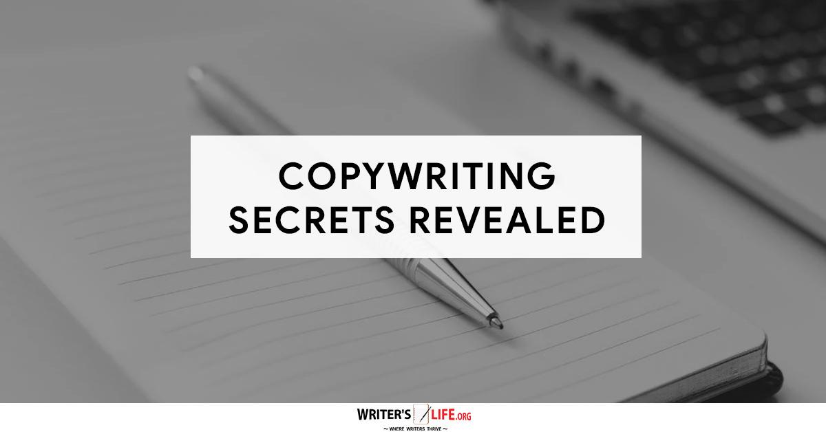 Copywriting Tips Revealed